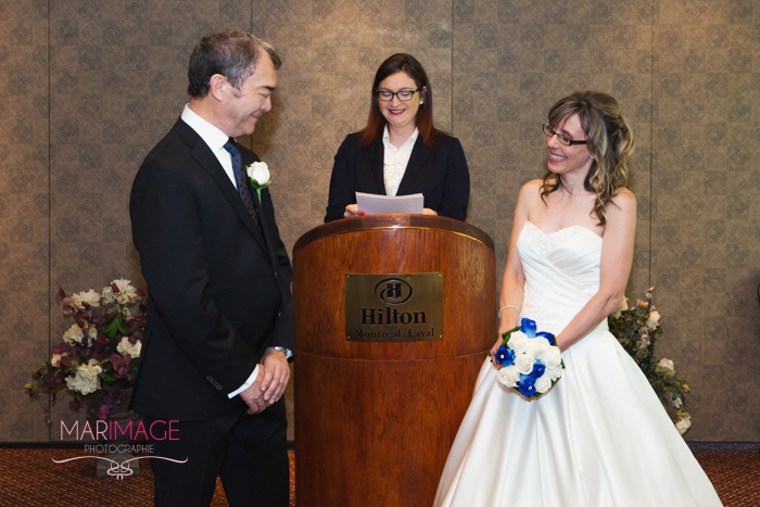 photographe mariage Hilton