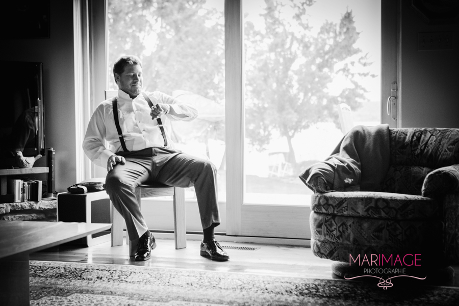 Magog Wedding photographer