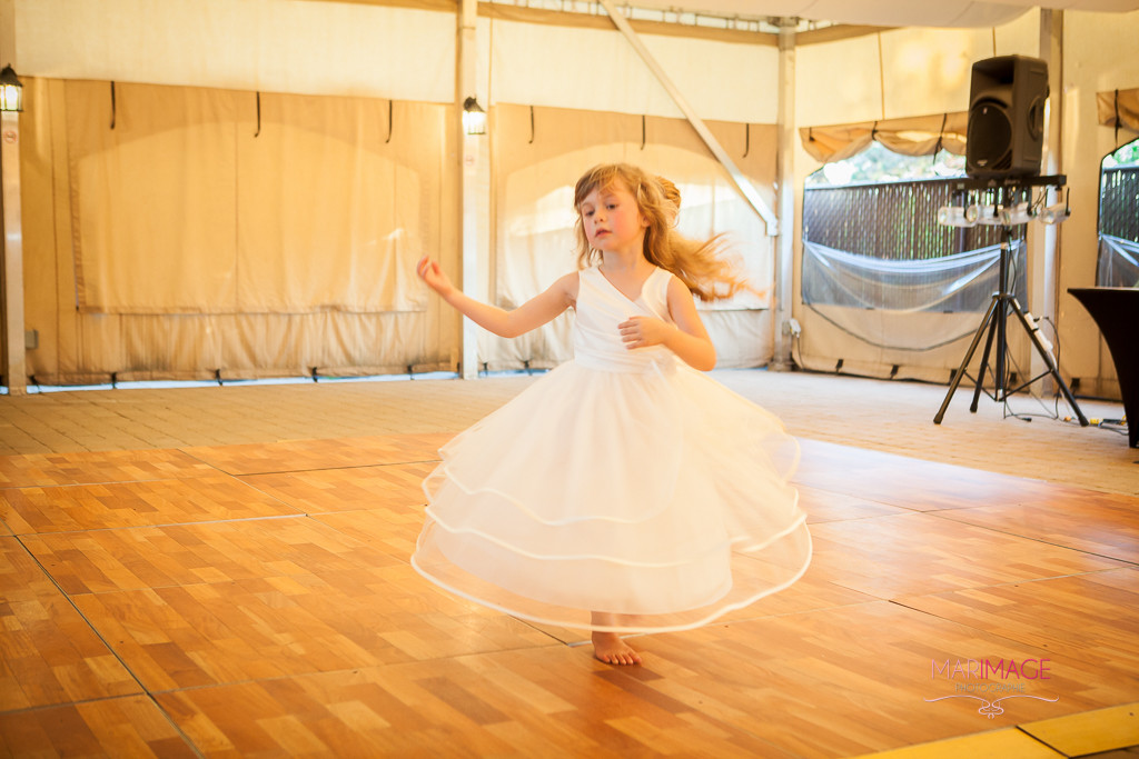 Danse danse Photographe professionnel Mariage Hotel St-Martin