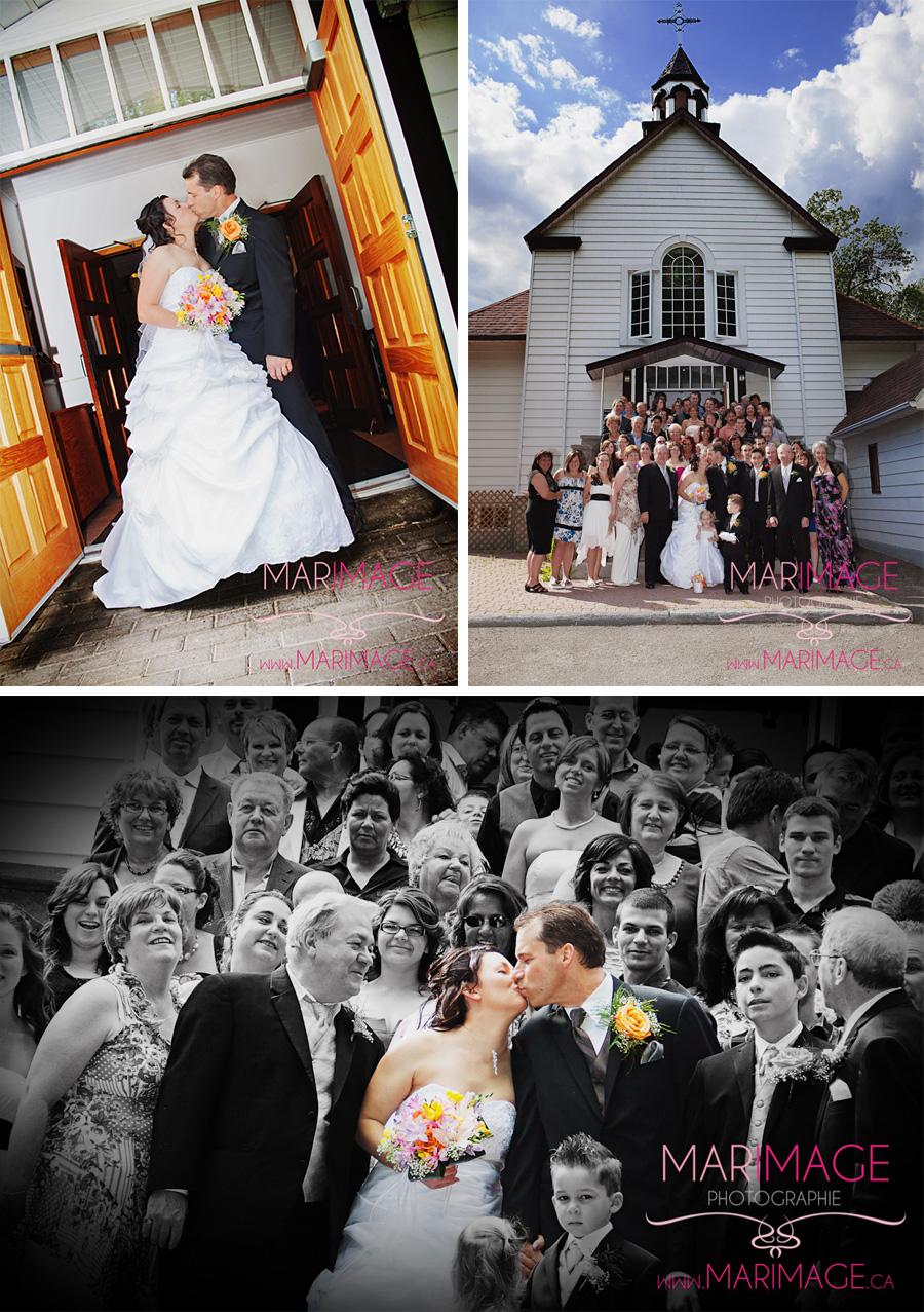 Marimage photographe mariage