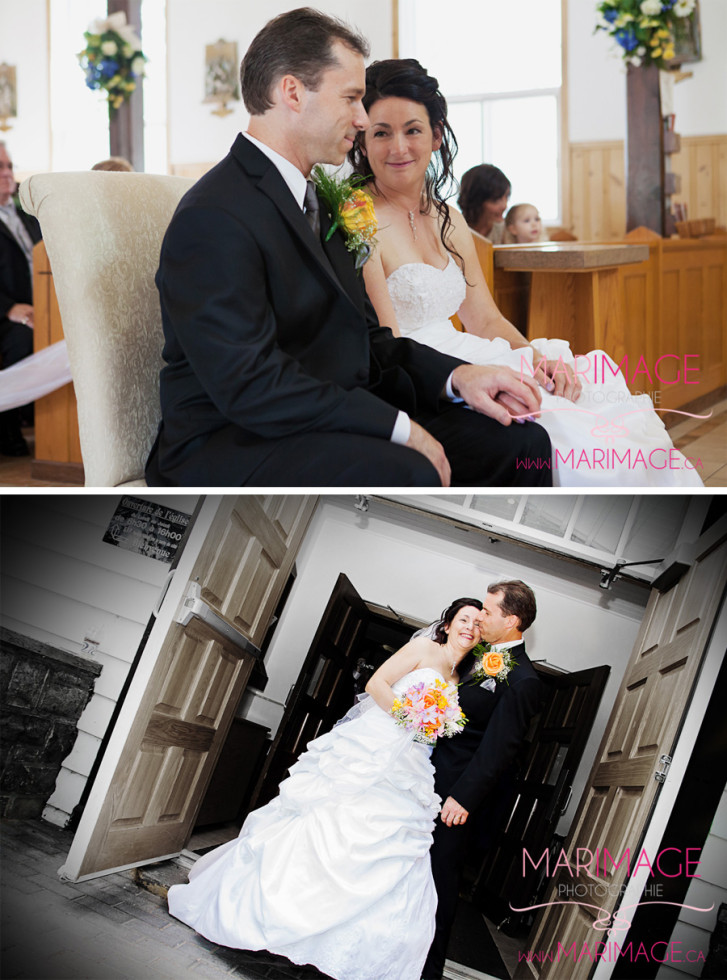 Le regard Photographe mariage montreal