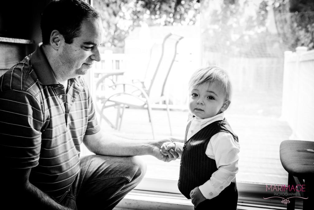 photographe mariage Repentigny