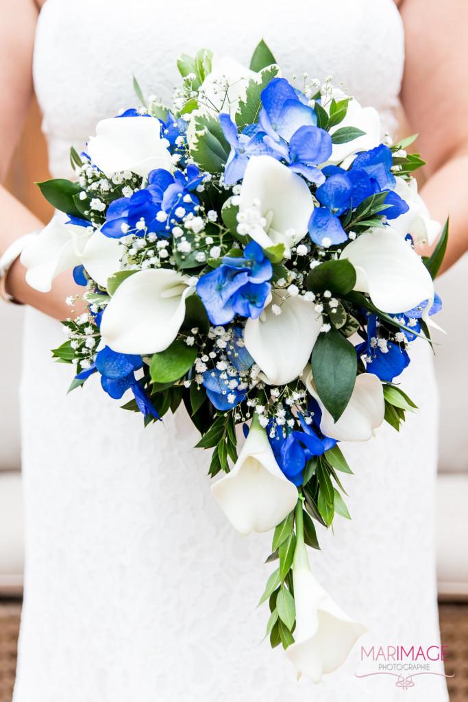 photographe mariage fleurs