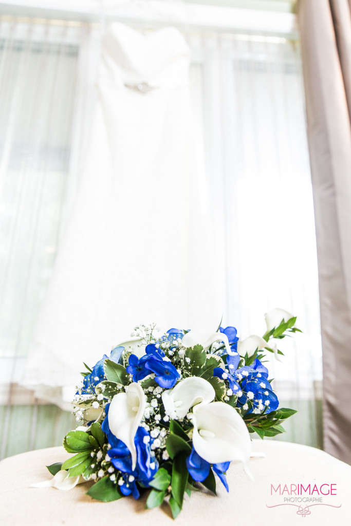 wedding photographer flowers