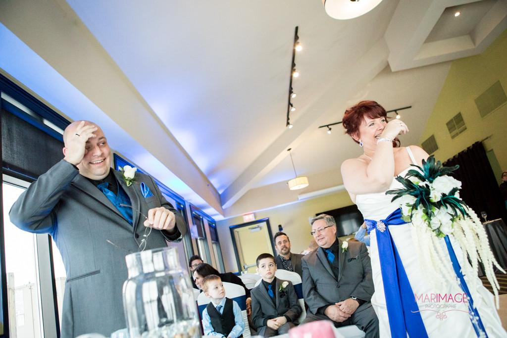photographe mariage hotel Rive-Gauche