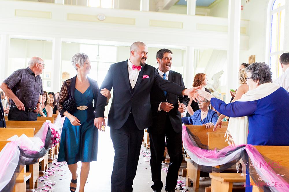 Mariage-ceremonie