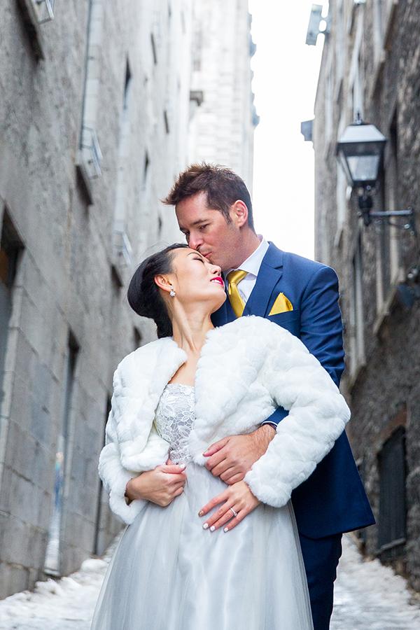 Photographe-mariage-ruelle-vieux-montreal