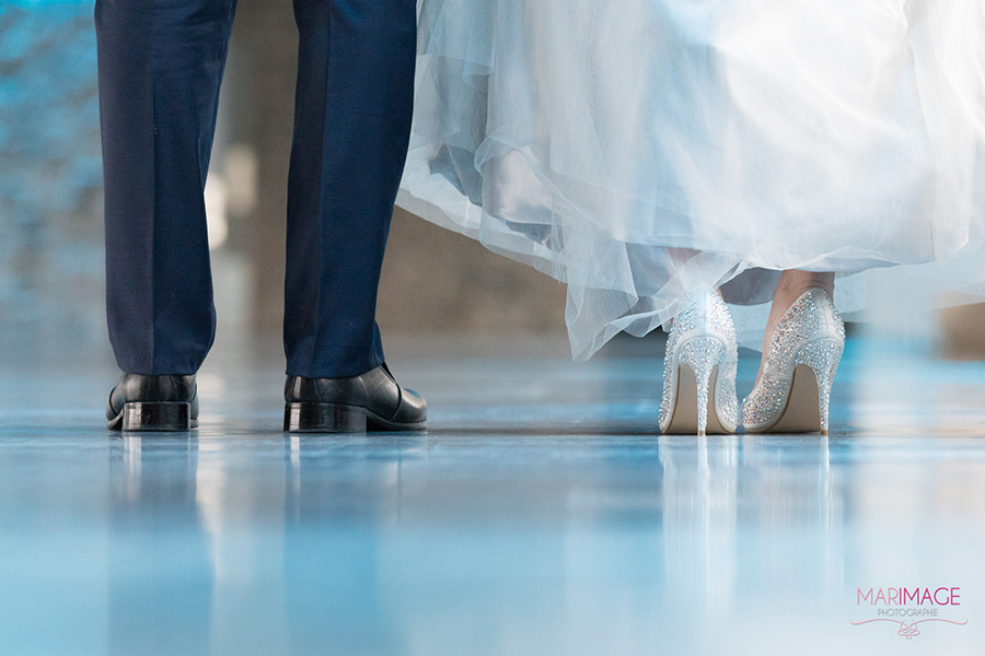 Photographie-mariage