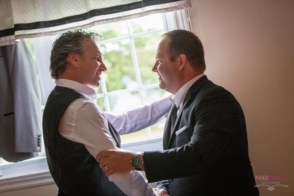 wedding photographer bromance