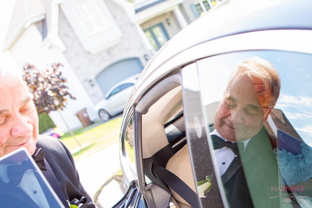 Photographe mariage Beloeil extérieur