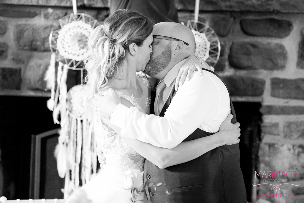 Photographe mariage rigaud